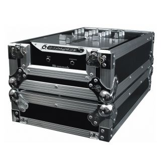 ROAD READY RR10MIX - Case per Mixer da 10