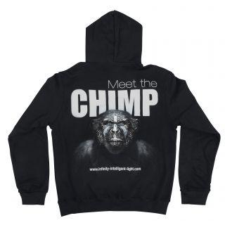 1 Highlite - Hoodie Chimp - S