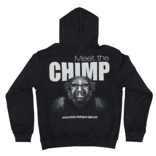 1 Highlite - Hoodie Chimp - L