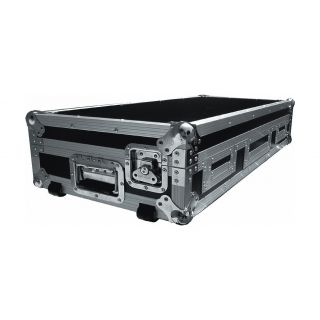 ROAD READY RRDJCD10W - Case per 2 CDJ + Mixer da 10