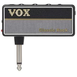 Vox Amplug 2 Classic Rock - Mini Amplificatore a Jack per Chitarra