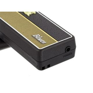 Vox Amplug 2 Blues - Mini Amplificatore a Jack per Chitarra04