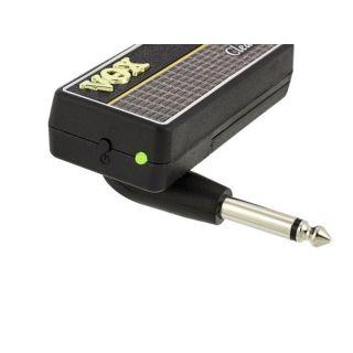 Vox Amplug 2 Clean - Mini Amplificatore a Jack per Chitarra04