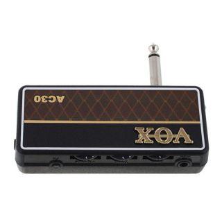 Vox Amplug 2 AC30 - Mini Amplificatore a Jack per Chitarra03