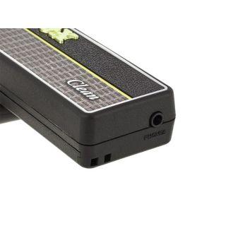 Vox Amplug 2 Clean - Mini Amplificatore a Jack per Chitarra03