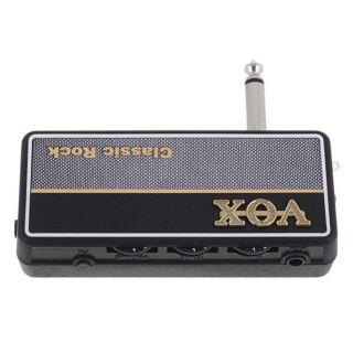 Vox Amplug 2 Classic Rock - Mini Amplificatore a Jack per Chitarra02