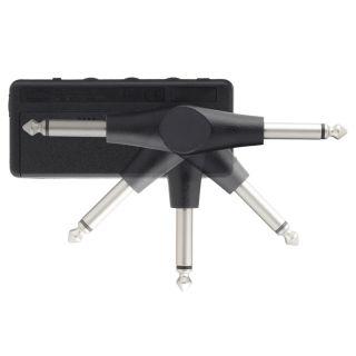 Vox Amplug 2 Lead - Mini Amplificatore a Jack per Chitarra03