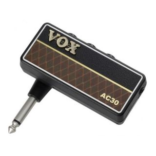 Vox Amplug 2 AC30 - Mini Amplificatore a Jack per Chitarra02