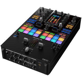 Pioneer DJM-S11 Nero03