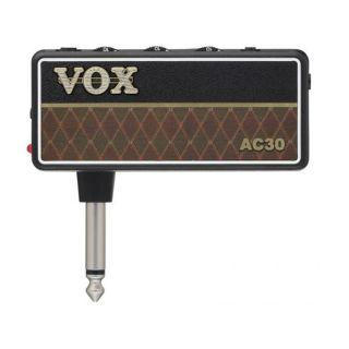 Vox Amplug 2 AC30 - Mini Amplificatore a Jack per Chitarra