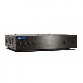0 CROWN 1160MA Mixer amplificatore singolo canale, 160 W/4 Ohm, 70V/100V