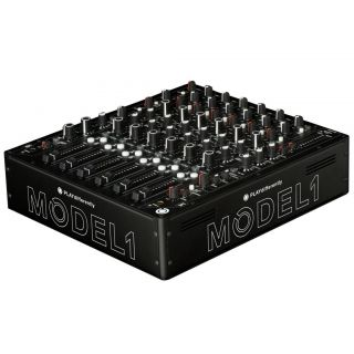 ALLEN&HEATH PLAY DIFFERENTLY MODEL 1 - Mixer Analogico 6 Canali_angle