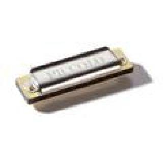 1 HOHNER - Armonica Piccolo 20 Voci - Tonalità C > Do