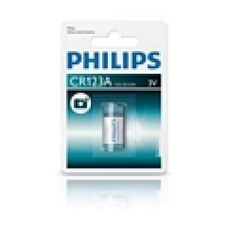 1 PHILIPS - Batteria per Fotocamera al Litio