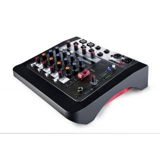 Allen&Heath zed6 left