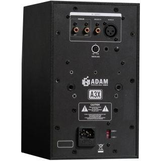 Adam A3X - Cassa Monitor Audio da Studio 50W02