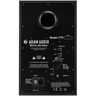 Adam T7V Set - Coppia Monitor con Subwoofer da Studio T10S02
