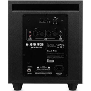 Adam T7V Set - Coppia Monitor con Subwoofer da Studio T10S03