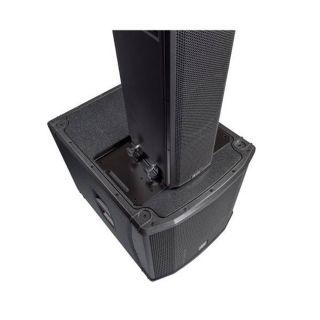 dB Technologies Adattatore per Speaker Ingenia su Subwoofer02