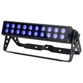 Adj uv led bar 20 side