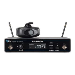 Samson AHX Headset - Radiomicrofono ad Archetto02