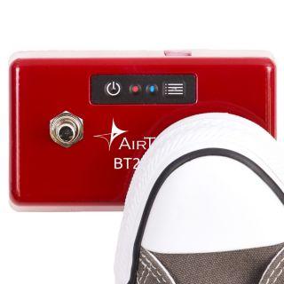 AirTurn BT200S-2 - Pedale Switch Wireless con Bluetooth