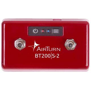 AirTurn BT200S-2 - Pedale Switch Wireless con Bluetooth02