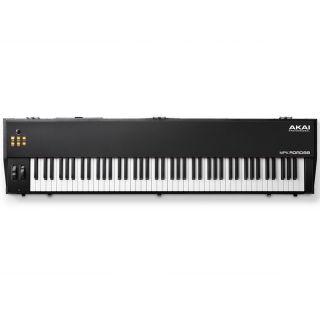 Akai Professional MPK Road 88 - Tastiera MIDI/USB 88 Tasti