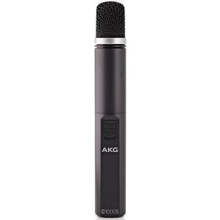 AKG C 1000 S MK4 MKIV - Microfono da Studio a Condensatore Cardioide