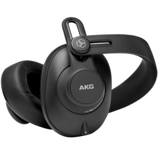 AKG K361 - Cuffie Chiuse Over-Ear03