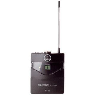 AKG PT45 - Trasmettitore Bodypack per Perception Wireless