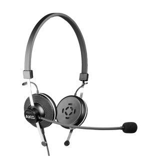 AKG HSC15 - Cuffie Professionali con Microfono