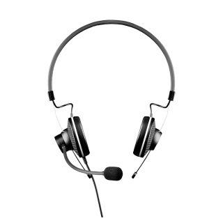 AKG HSC15 - Cuffie Professionali con Microfono02