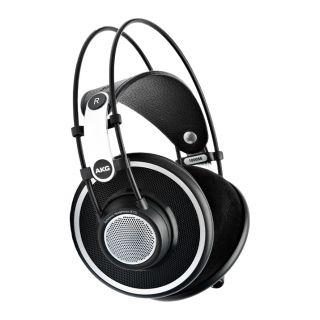 AKG K702 - Cuffie Monitor03