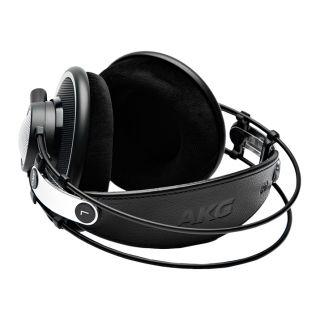 AKG K702 - Cuffie Monitor02