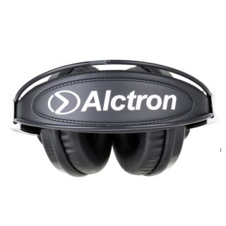 Alctron HP280 - Cuffie Monitor03