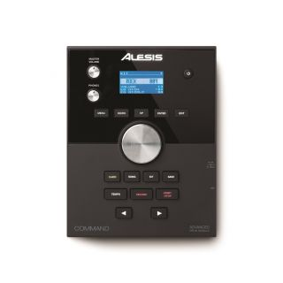 Alesis command kit module1