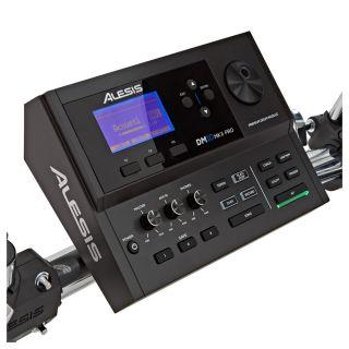 Alesis DM10 MKII Pro Kit - Batteria Elettronica 10 Pad Pelli Mesh03