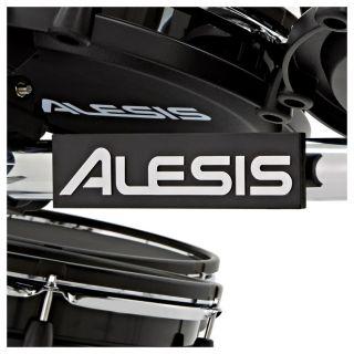 Alesis DM10 MKII Pro Kit - Batteria Elettronica 10 Pad Pelli Mesh06