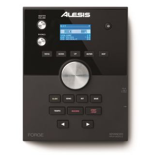 Alesis forge kit module1