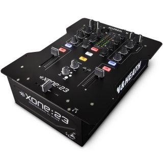 Allen & Heath XOne 23 - Mixer per DJ02