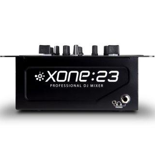 Allen & Heath XOne 23 - Mixer per DJ03