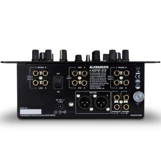 Allen & Heath XOne 23 - Mixer per DJ04