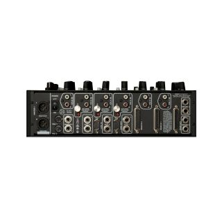 ALLEN&HEATH PLAY DIFFERENTLY MODEL 1 - Mixer Analogico 6 Canali_side
