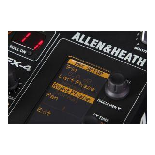 Allen & Heath Xone:DB4 - Mixer DJ06