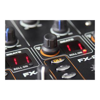 Allen & Heath Xone:DB4 - Mixer DJ04