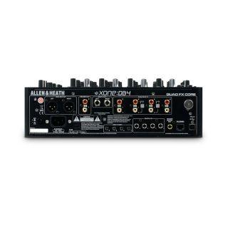 Allen & Heath Xone:DB4 - Mixer DJ02