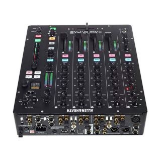 Allen & Heath Xone:PX5 - Mixer per DJ04