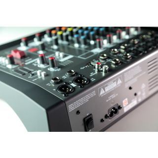 Allen&heath zedi10 part2