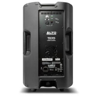 Alto Professional TX315 bundle 02